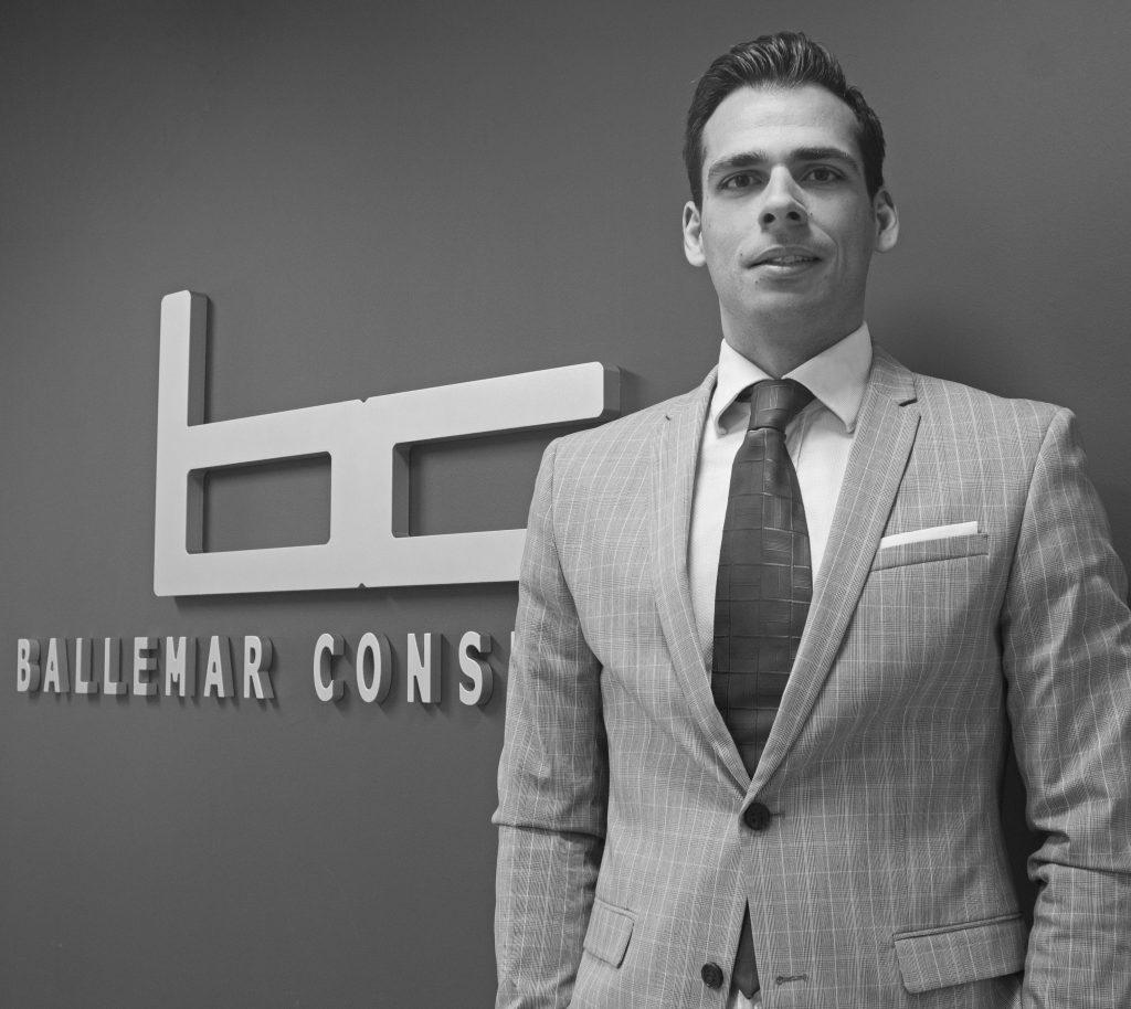 Santos Ballesteros socio fundador